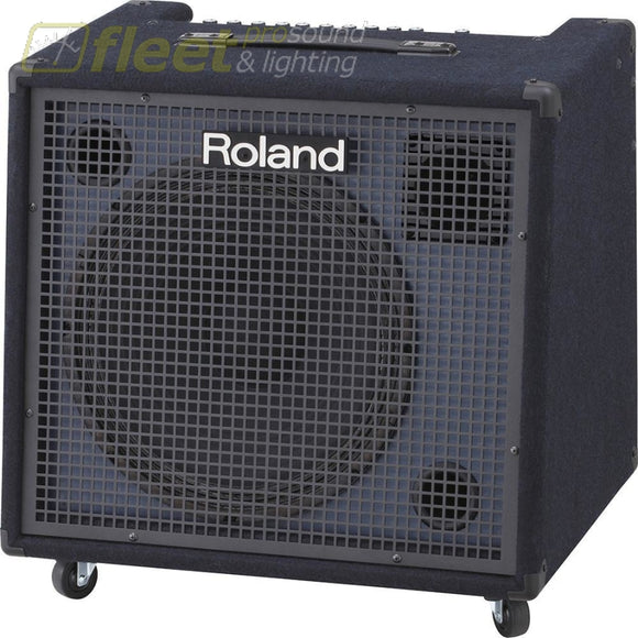 Roland Kc-600 Stereo Mixing 4-Channel Keyboard Amplifier Keyboard Amplifiers