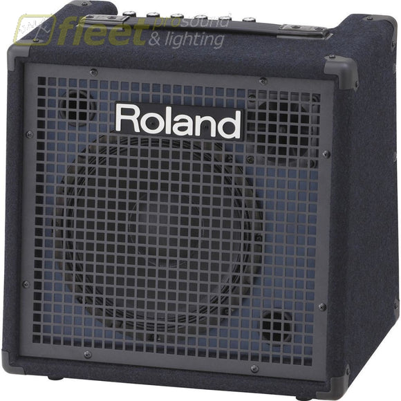 Roland KC-80 3-Channel Mixing Keyboard Amplifier KEYBOARD AMPLIFIERS