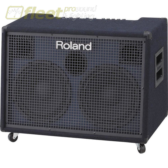 Roland Kc-990 Stereo Mixing Keyboard Amplifier With Effects Keyboard Amplifiers