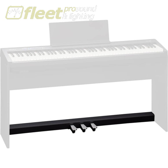 Roland KPD-70BK 3 Pedal Unit for FP-30-BK Digital Piano DIGITAL PIANOS