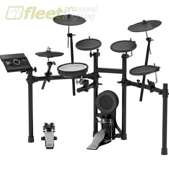 Roland TD-17 K-LS-COM Electronic Drum Kit - Lite with Stand ELECTRONIC DRUM KITS