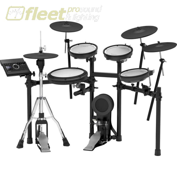 Roland Td-17 Kvxs Electronic Drum Kit Electronic Drum Kits