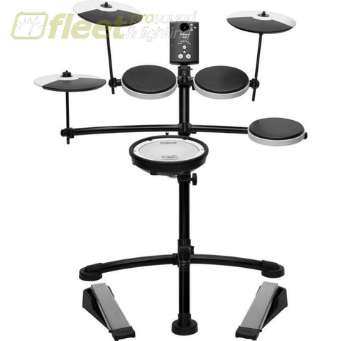 Roland TD-1KV Mesh Snare V-Drums Electronic Drum Kit