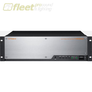 Roland V-1200HD Multi-Format Video Switcher VIDEO SWITCHERS