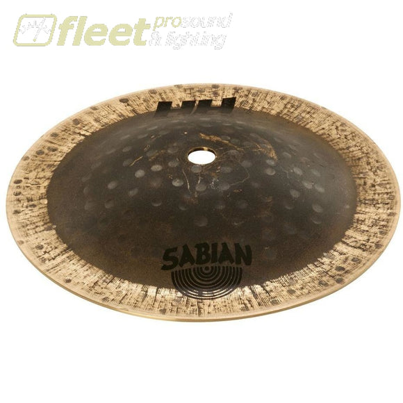 Sabian 10759R 7 Radia Cup Chime With Natural Finish Fx Cymbals