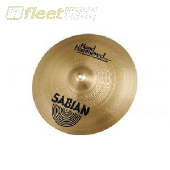 Sabian 11740B 17 HH Sound Control Crash Cymbal CRASH CYMBALS