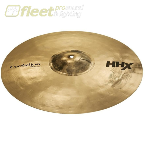 Sabian 12012Xeb - 20 Hhx Evolution Ride Ride Cymbals