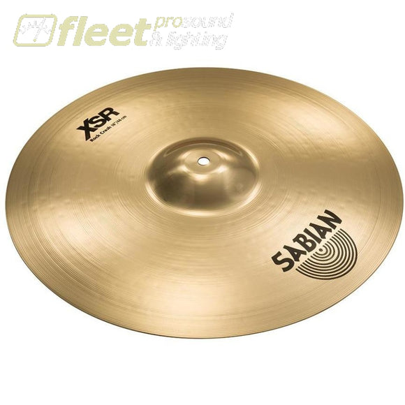 Sabian Xsr1807B- 18 Fast Crash Cymbal Crash Cymbals