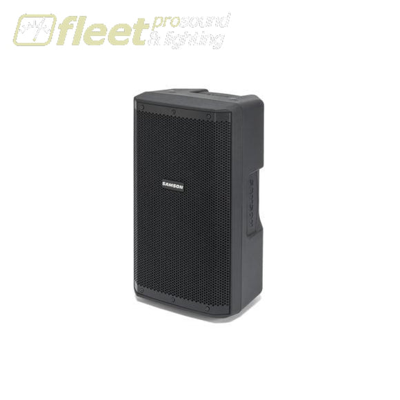 Samson RS110A 300Watt 2-Way Active Loudspeaker w/ Bluetooth FULL RANGE POWERED SPEAKERS