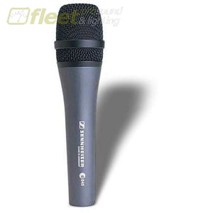Sennheiser E845 Dynamic Vocal Microphone Vocal Mics