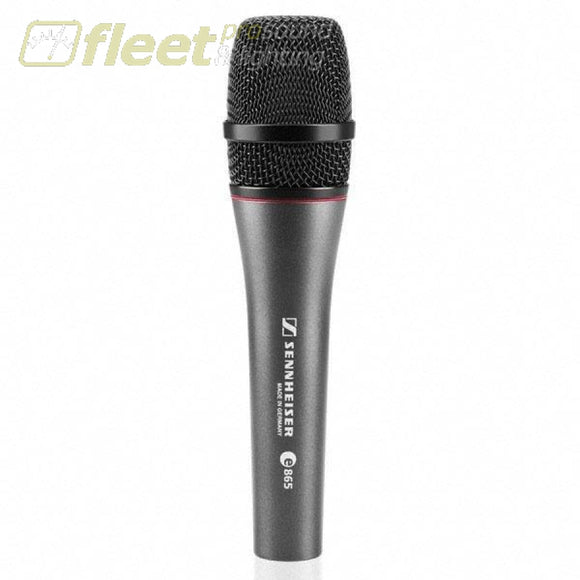 Sennheiser E865 Vocal Microphone VOCAL MICS