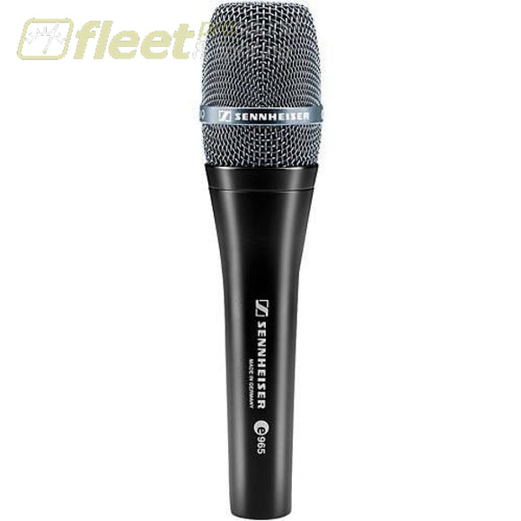 Sennheiser E965 Condenser Vocal Microphone Vocal Mics