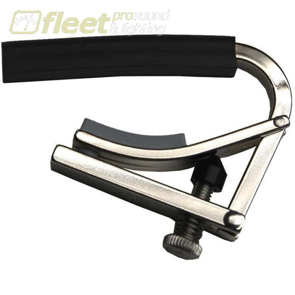 Shubb C1 Locking Capo For 6 String Guitars Capos