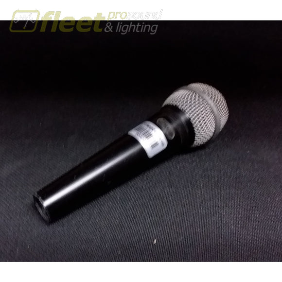 Shure RS25 Handheld Dynamic Mic - Used USED AUDIO