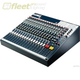 Soundcraft Fx16Ii 26 Channel Mixer Mixers Under 24 Channel
