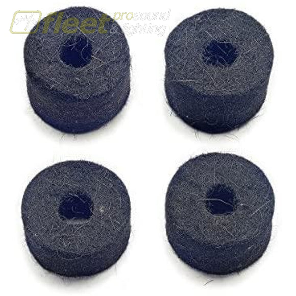 STAGG SPRF2-4 Hi Hat Felts (4) CYMBAL ACCESSORIES