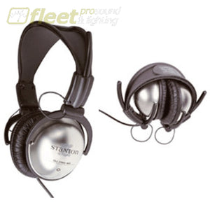 Stanton Djpro60 Dj Headphone Dj Headphones