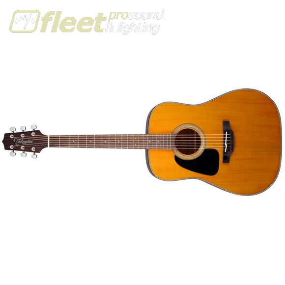 Takamine Gd30Lh-Nat Dreadnought Acoustic Guitar Left Handed Left Handed Acoustics
