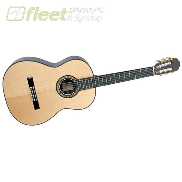 Takamine H8Ss 6 String Acoustic Hirade Classical Guitar Classical Acoustics