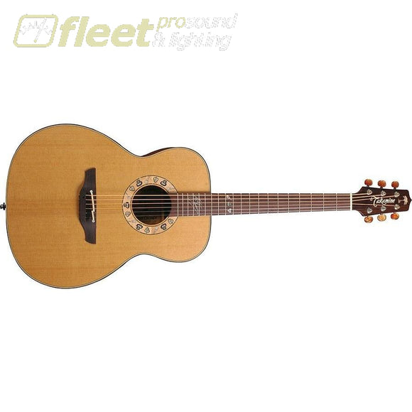 Takamine Kc70 Kenny Chesney 6 String Acoustic Guitar 6 String Acoustic With Electronics