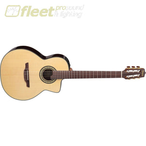 Takamine Tc135Sc 6 String Acoustic/ Electric Classical Guitar Classical Acoustics