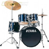 Tama 20 Swingstar Package Vintage Blue SS50H5C-VTB (Different Color than shown in the picture) ACOUSTIC DRUM KITS