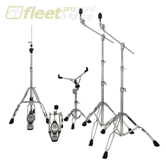 Tama Hb5W Iron Cobra 200 Series Hardware Pack Cymbal Stands & Arms