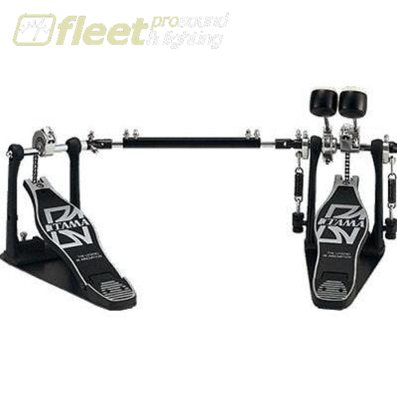 Tama HP200PTW Iron Cobra Double Kick Drum Pedal KICK DRUM PEDALS