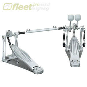Tama Hp310Lw Speed Cobra Double Bass Pedal Kick Drum Pedals