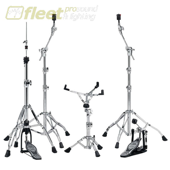 Tama Hv5Wn Iron Cobra 600 Series Hardware Pack Cymbal Stands & Arms