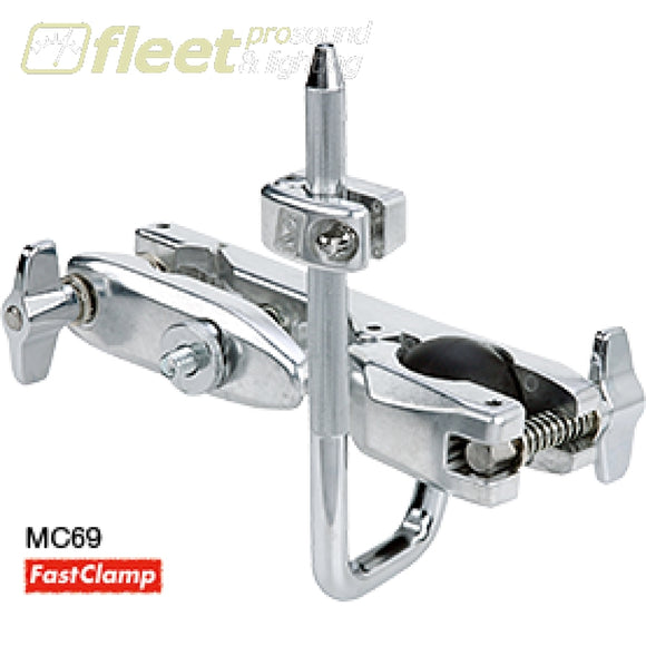 Tama Mc69 Single Tom Clamp Drum Clamps