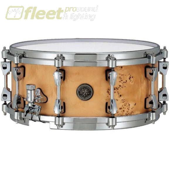 Tama Pmm146-Stm Starphonic Maple Snare Drum Snares