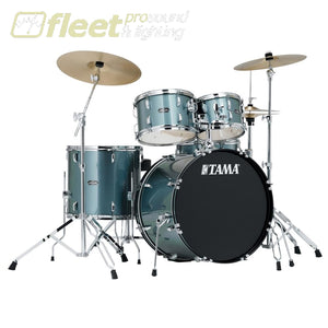 Tama Sg52Kh6C-Csv Stagestar 5Pce W/cymbal Pack And Hardware Acoustic Drum Kits