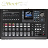 Tascam DP-32SD 32-Track Digital Portastudio MULTI TRACK RECORDERS