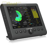 TC Electronic CLARITY-M Stereo and 5.1 Audio Loudness Meter w/ Display & USB Connection EFFECTS PROCESSORS