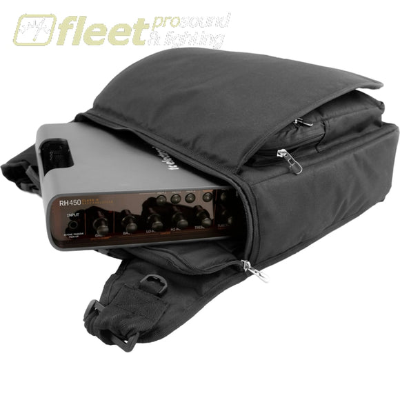 Tc Electronic Rh Gigbag - Durable Travel Bag For Rh Amps Amp Covers