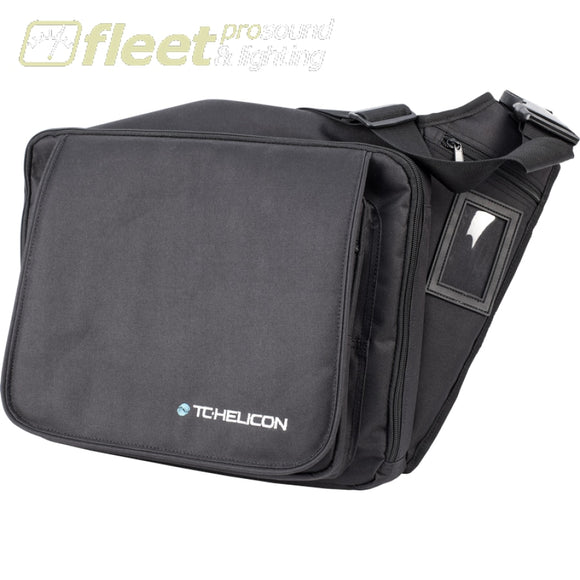 Tc Helicon Bag-Voicelive23 Gigbag For Voicelive 3 And Voicelive 3 Extreme Effects Processors
