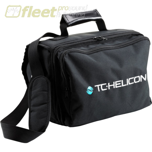 Tc Helicon Voicesolo Fx150 Gigbag Speaker Cases