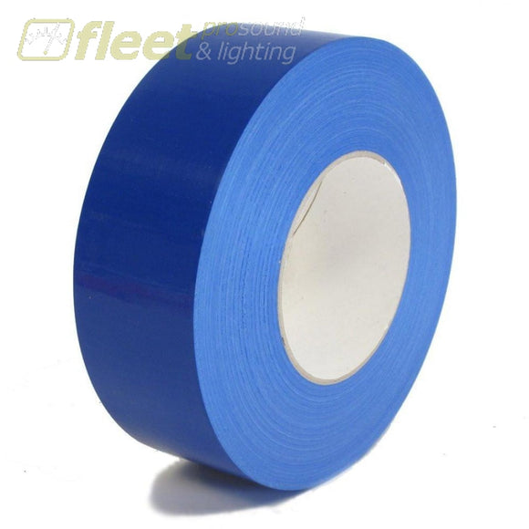 Tory Tape 2108 Duct 2 Inch 60 Yard Blue Gaffer Tapes