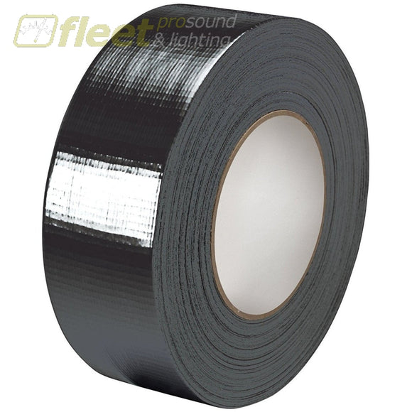 Tory Tape 2535 Duct Tape 2 Inch 60 Yard Black Gaffer Tapes