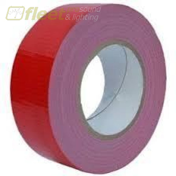 Tory Tape 2539 Duct 2 Inch 60 Yard Red Gaffer Tapes