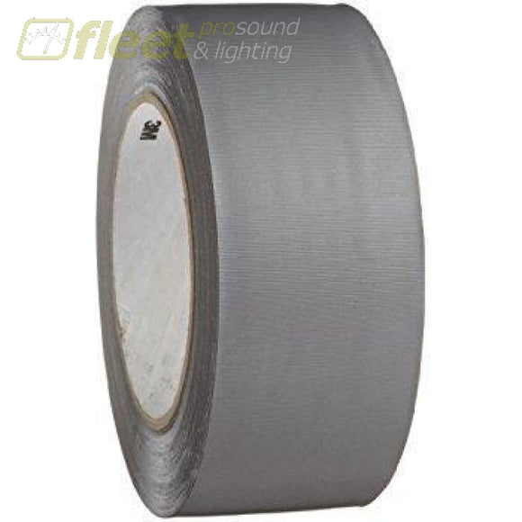 Tory Tape 510 Cloth Gaffer 2 Inch 60 Yard Grey Gaffer Tapes