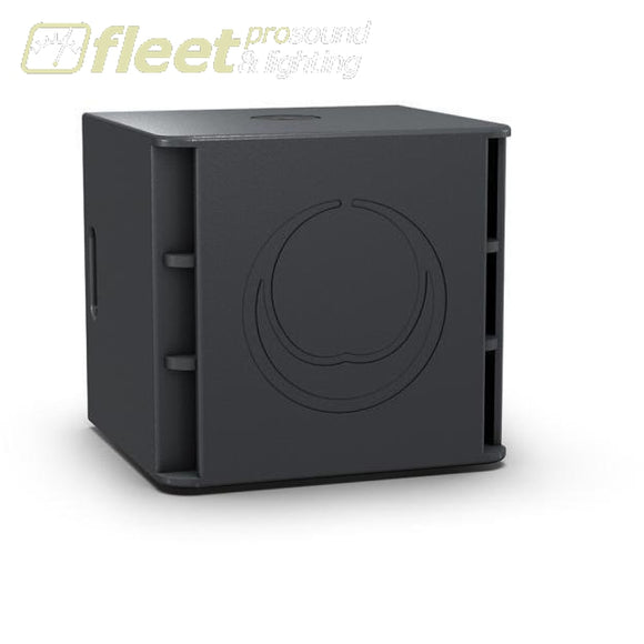 Turbosound M15B 2200W 15In Powered Subwoofer Powered Subwoofers