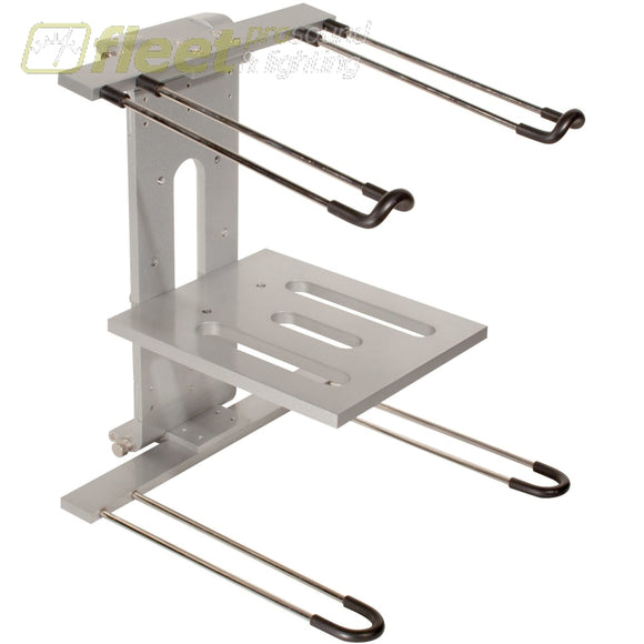 Ultimate Js-Lpt400 Laptop Stand 2 Tier Aluminum Computer Stands