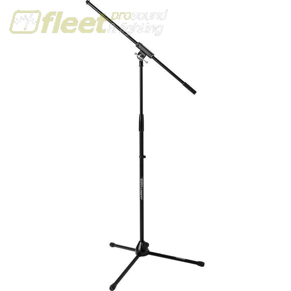 Ultimate Mic Stand With Boom Js-Mcfb100 Mic Stands