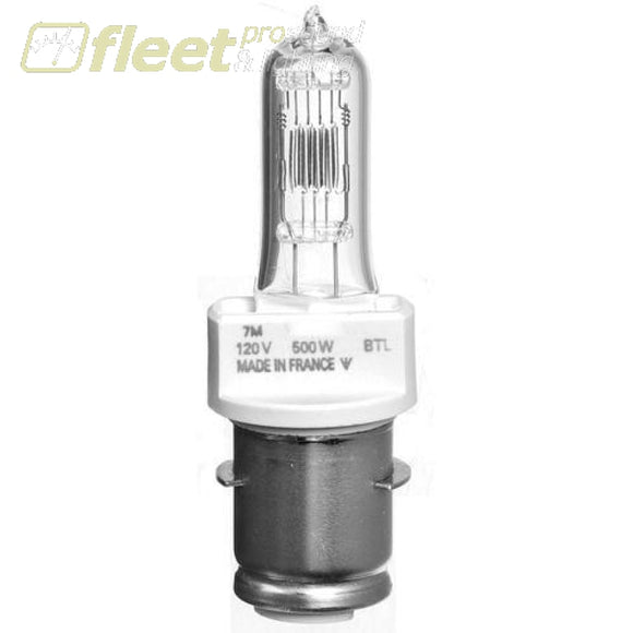 Ushio Btl 500W/120V 500 Hour Bulb Bulbs