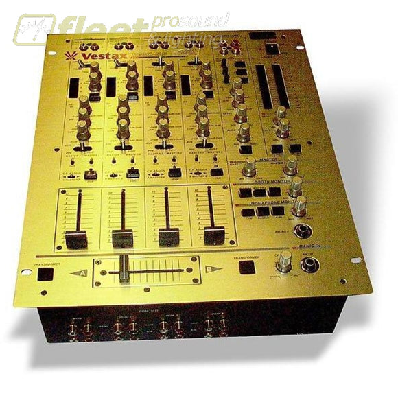 Vestax PMC55 Professional Dj Mixer Used Rental Item DJ MIXERS