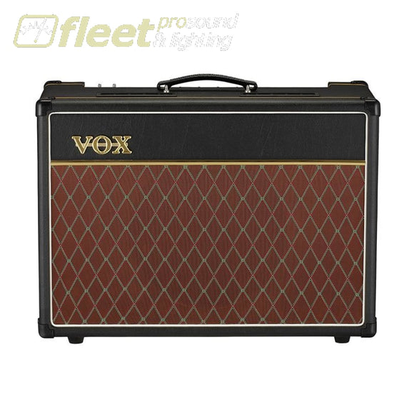 Vox AC15C1G12C Tube Combo Amplifier GUITAR COMBO AMPS