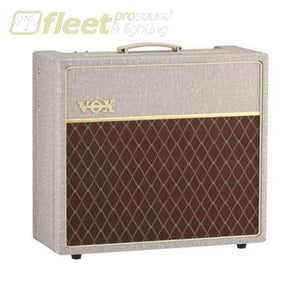 Vox AC15HW1X Hand-wired Guitar Combo Amp with Celestion Alnico Blue GUITAR COMBO AMPS