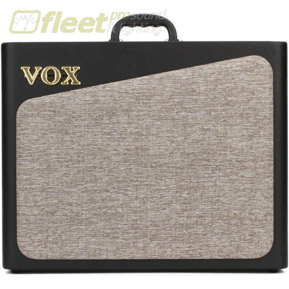 Vox Av30 Analog Valve Amplifier - 30 Watt Guitar Combo Amps